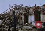 Image of destroyed boiler plant Japan, 1946, second 14 stock footage video 65675052633