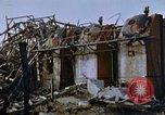 Image of destroyed boiler plant Japan, 1946, second 17 stock footage video 65675052633