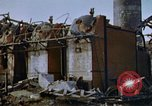 Image of destroyed boiler plant Japan, 1946, second 22 stock footage video 65675052633