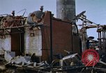 Image of destroyed boiler plant Japan, 1946, second 26 stock footage video 65675052633