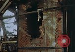 Image of destroyed boiler plant Japan, 1946, second 32 stock footage video 65675052633
