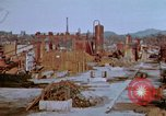 Image of destroyed boiler plant Japan, 1946, second 37 stock footage video 65675052633
