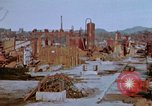 Image of destroyed boiler plant Japan, 1946, second 40 stock footage video 65675052633