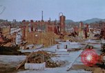 Image of destroyed boiler plant Japan, 1946, second 46 stock footage video 65675052633