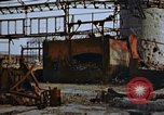 Image of destroyed boiler plant Japan, 1946, second 55 stock footage video 65675052633