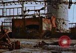 Image of destroyed boiler plant Japan, 1946, second 58 stock footage video 65675052633