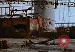 Image of destroyed boiler plant Japan, 1946, second 62 stock footage video 65675052633