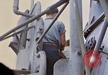 Image of US submarine rescues survivors from Japanese boat Pacific Ocean, 1945, second 48 stock footage video 65675052640