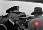 Image of Harry S Truman Berlin Germany Gatow Airport, 1945, second 14 stock footage video 65675052648