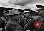 Image of Harry S Truman Berlin Germany Gatow Airport, 1945, second 15 stock footage video 65675052648