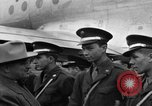 Image of Harry S Truman Berlin Germany Gatow Airport, 1945, second 16 stock footage video 65675052648