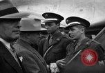 Image of Harry S Truman Berlin Germany Gatow Airport, 1945, second 18 stock footage video 65675052648