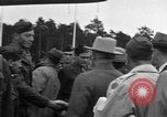 Image of Harry S Truman Berlin Germany Gatow Airport, 1945, second 19 stock footage video 65675052648
