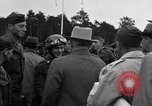 Image of Harry S Truman Berlin Germany Gatow Airport, 1945, second 20 stock footage video 65675052648