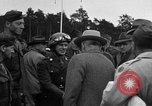 Image of Harry S Truman Berlin Germany Gatow Airport, 1945, second 21 stock footage video 65675052648