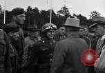 Image of Harry S Truman Berlin Germany Gatow Airport, 1945, second 22 stock footage video 65675052648