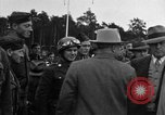 Image of Harry S Truman Berlin Germany Gatow Airport, 1945, second 23 stock footage video 65675052648