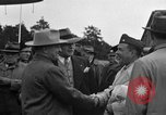 Image of Harry S Truman Berlin Germany Gatow Airport, 1945, second 27 stock footage video 65675052648