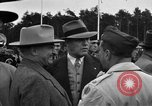 Image of Harry S Truman Berlin Germany Gatow Airport, 1945, second 29 stock footage video 65675052648