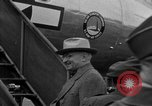 Image of Harry S Truman Berlin Germany Gatow Airport, 1945, second 34 stock footage video 65675052648