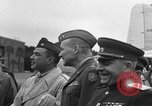 Image of Harry S Truman Berlin Germany Gatow Airport, 1945, second 61 stock footage video 65675052648