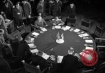 Image of Harry S Truman Potsdam Germany, 1945, second 21 stock footage video 65675052649