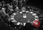Image of Harry S Truman Potsdam Germany, 1945, second 26 stock footage video 65675052649