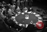 Image of Harry S Truman Potsdam Germany, 1945, second 28 stock footage video 65675052649