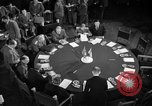 Image of Harry S Truman Potsdam Germany, 1945, second 30 stock footage video 65675052649