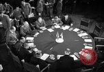 Image of Harry S Truman Potsdam Germany, 1945, second 31 stock footage video 65675052649