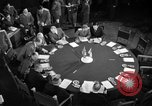 Image of Harry S Truman Potsdam Germany, 1945, second 32 stock footage video 65675052649