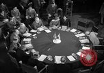 Image of Harry S Truman Potsdam Germany, 1945, second 34 stock footage video 65675052649