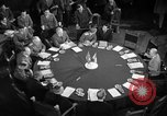 Image of Harry S Truman Potsdam Germany, 1945, second 35 stock footage video 65675052649