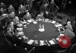 Image of Harry S Truman Potsdam Germany, 1945, second 39 stock footage video 65675052649