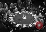 Image of Harry S Truman Potsdam Germany, 1945, second 42 stock footage video 65675052649