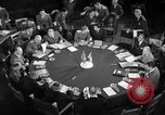 Image of Harry S Truman Potsdam Germany, 1945, second 49 stock footage video 65675052649