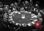 Image of Harry S Truman Potsdam Germany, 1945, second 50 stock footage video 65675052649