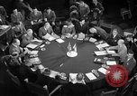 Image of Harry S Truman Potsdam Germany, 1945, second 53 stock footage video 65675052649