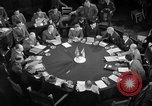 Image of Harry S Truman Potsdam Germany, 1945, second 55 stock footage video 65675052649