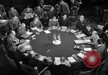 Image of Harry S Truman Potsdam Germany, 1945, second 56 stock footage video 65675052649