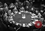Image of Harry S Truman Potsdam Germany, 1945, second 57 stock footage video 65675052649