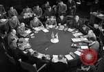 Image of Harry S Truman Potsdam Germany, 1945, second 58 stock footage video 65675052649