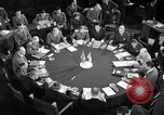 Image of Harry S Truman Potsdam Germany, 1945, second 59 stock footage video 65675052649