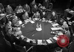 Image of Harry S Truman Potsdam Germany, 1945, second 61 stock footage video 65675052649