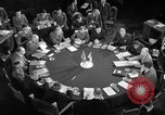 Image of Harry S Truman Potsdam Germany, 1945, second 62 stock footage video 65675052649
