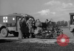 Image of B-26 Marauder aircraft Western Front European Theater, 1943, second 17 stock footage video 65675052658