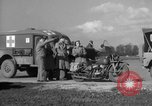 Image of B-26 Marauder aircraft Western Front European Theater, 1943, second 18 stock footage video 65675052658