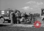 Image of B-26 Marauder aircraft Western Front European Theater, 1943, second 19 stock footage video 65675052658