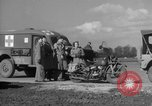 Image of B-26 Marauder aircraft Western Front European Theater, 1943, second 20 stock footage video 65675052658