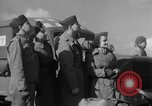 Image of B-26 Marauder aircraft Western Front European Theater, 1943, second 28 stock footage video 65675052658